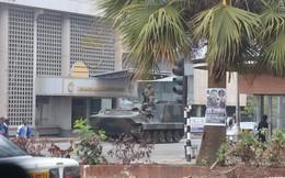 Đảng cầm quyền Zimbabwe tuyên bố chuyển giao quyền lực không đổ máu