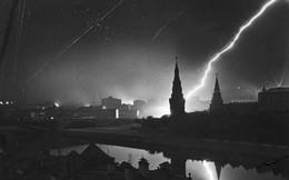 Quyết định sinh tử: Moscow sắp thất thủ, tại sao Stalin không di tản?