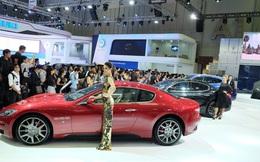 Thuế nhập khẩu về 0%: Tiết lộ lý do giá ô tô khó giảm như kỳ vọng