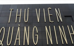 Quảng Ninh: Cụm công trình kiến trúc thư viện - bảo tàng nghìn tỉ liên tục bị vỡ kính