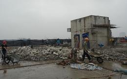 Chủ tịch TP Hà Nội: Dứt khoát không nhượng bộ vụ 8B Lê Trực