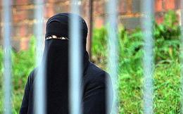 Công chúa A Rập Xêút bị bắt vì tham nhũng