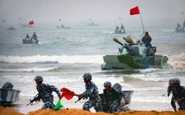 Chỉ với 2 loại vũ khí, Mỹ có thể khiến Trung Quốc thất bại nếu dùng vũ lực với Đài Loan