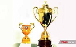Chuyện lạ có thật: Hạ Hà Nội FC để vô địch V-League, Quảng Nam sẽ nhận được 2 chiếc cúp