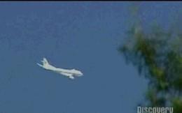 """""""Máy bay ma"""" thoắt ẩn thoắt hiện làm """"đau đầu"""" Không quân Mỹ"""