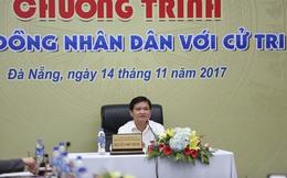 HĐND TP Đà Nẵng họp bất thường bàn chuyện nhân sự