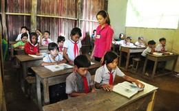 Đề xuất giáo viên hưởng mức lương cao nhất, miễn học phí THCS