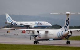 """Máy bay buộc phải quay lại vì hành khách dọa """"tè"""" ra sàn"""