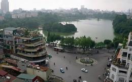 Hà Nội chi gần 30 tỉ đồng để nạo vét bùn hồ Hoàn Kiếm