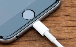 Dùng iPhone suốt mấy năm, bây giờ tôi mới hiểu tại sao cáp sạc iPhone lại dễ hỏng đến vậy