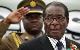 Reuters: Cựu Tổng thống Mugabe muốn chết ở Zimbabwe, không định sống lưu vong