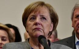 Bài toán chính trị của nước Đức