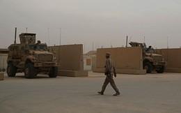 """Tại sao Mỹ """"che giấu"""" con số binh lính Mỹ tham chiến tại Syria?"""