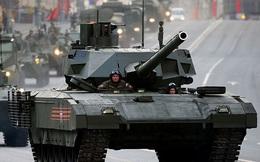 Những vũ khí giúp Nga thắng thế trong các cuộc đối đầu quân sự