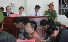 10 đối tượng bị đề nghị mức án 100 năm tù