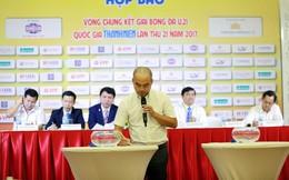 U.21 PVF gọi trụ cột U.20 Việt Nam tại World Cup tranh cúp cùng HAGL, SLNA