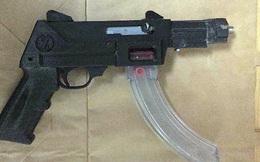 Công nghệ mới khiến súng đạn trở nên vô hình trước máy kiểm tra