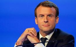 Tổng thống Pháp công du châu Phi: Tiền đề làm mới quan hệ Phi-Âu