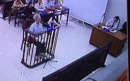 Ông Nguyễn Khắc Thủy gửi đơn kháng cáo toàn bộ bản án sơ thẩm