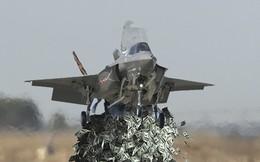 """Tiêm kích tàng hình F-35 Mỹ: Những """"tiếng chuông báo tin buồn"""" đã vang lên"""