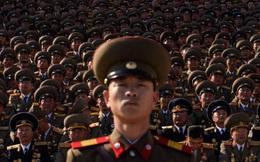 Trung Quốc nên điều 30.000 quân đến Triều Tiên?