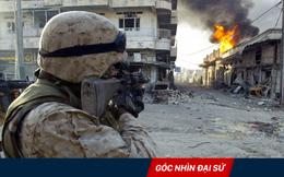 """Chuyện Mỹ ném hàng ngàn tỷ USD và những chiêu """"gài bẫy"""" khó lường ở chiến sự Trung Đông"""