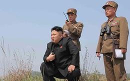 """Nga – Trung quan ngại """"thùng thuốc súng"""" trên bán đảo Triều Tiên"""