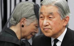 Nhật Bản định ngày thoái vị của Nhật hoàng