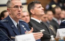 """Trung–Nga """"phát triển vũ khí không gian đánh vệ tinh Mỹ"""""""