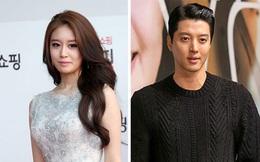 Những mối tình chú cháu nổi tiếng showbiz Hàn: Kẻ chia tay, người hạnh phúc