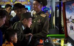 Ảnh mới độc đáo về cuộc sống ở Triều Tiên