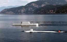 """23 bức ảnh tiết lộ: Không chỉ Không quân, Hải quân Mỹ cũng có """"Vùng 51"""" tuyệt mật"""