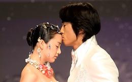 Trước khi lên xe hoa với Bi Rain, Kim Tae Hee từng là 'cô dâu' của những ai?