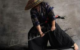 Điều gì khiến thanh kiếm Samurai trở nên đặc biệt?