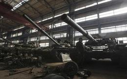 """Ukraine khoe xe tăng mới đủ sức """"hạ gục"""" T-90MS của Nga"""