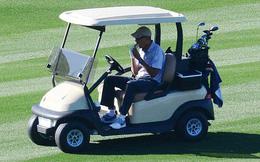 Ông Obama làm gì trong buổi sáng đầu tiên rời Nhà Trắng?