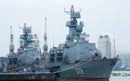 Thách thức của ngành đóng tàu hải quân: Việt Nam khác Singapore