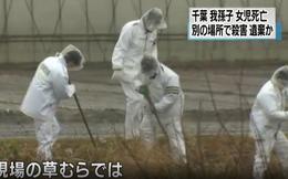 Có thể bé gái người Việt đã bị giết hại trước khi được đưa tới cánh đồng phi tang ở Nhật
