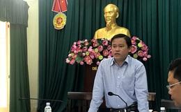 """Phó chủ tịch quận Bình Tân bực mình với báo cáo """"đẹp"""""""