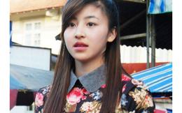 """Hot girl bán bánh tráng trộn bất ngờ """"tái xuất"""" trên trang web nổi tiếng của Hàn"""