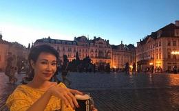 Uyên Linh mất đồ ở sân bay, xưng 'tao' với cơ quan chức năng khi làm tường trình