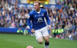 Rooney đến Everton kiểm tra y tế, rời Man Utd với giá 0 đồng