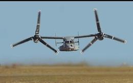 Không quân Nga sẽ phát triển máy bay không người lái lưỡng thể cỡ lớn