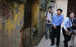 Ra quân xử lý sốt xuất huyết: Sẽ cưỡng chế các nhà bỏ hoang để dập dịch