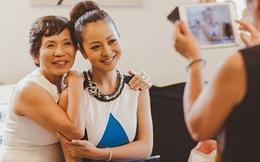 """Giàu có, """"hét ra lửa"""" nhưng 4 bà mẹ chồng của sao Việt vẫn rất thân thiện với con dâu"""