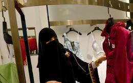 Tưởng toàn là việc đơn giản nhưng phụ nữ Ả Rập Saudi vẫn chưa được làm 8 điều này