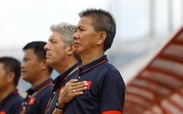 HLV Hoàng Anh Tuấn nói về suất dự World Cup của U.19 Việt Nam