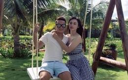 """""""Ronaldo Việt Nam"""" khoe người yêu xinh như hot girl"""