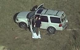Thông tin sốc về nghi phạm xả súng làm 27 người chết tại nhà thờ ở Texas, Mỹ