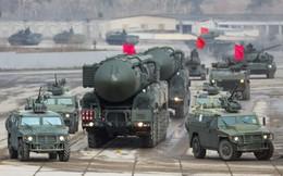 Yars - Cuộc cách mạng ICBM trang bị nhiên liệu rắn của Nga